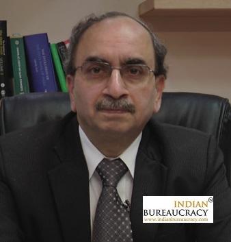Dinesh Kumar Khara MD SBI