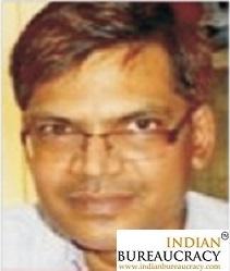 Gopal Meena IAS BH