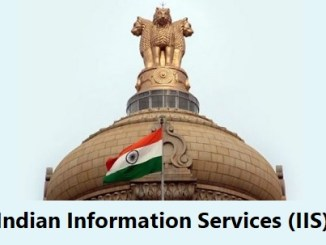 Indian Information Services (IIS)