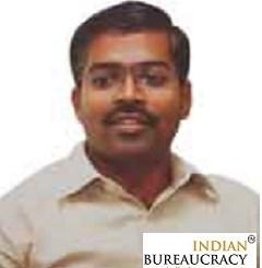 K ILambarithi IAS
