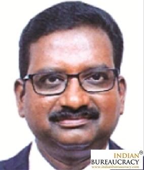 K Manivasan IAS TN-Indian Bureaucracy