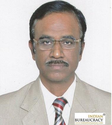 M S Velpari HAL-Indian Bureaucracy