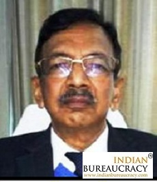 Praveen Kumar Gupta IAS AGMUT