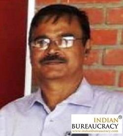 Rajesh Kumar Pathak IAS JH-Indian BUreaucracy