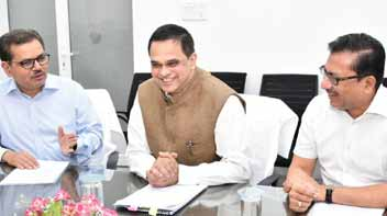 Regional Conference on Good Governance on the theme to be held at Jaipur on Novem