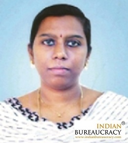 S Madhumathi IAS