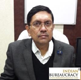 Sanjay DubeyIAS BH