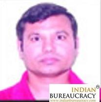 Satbir Singh HCS