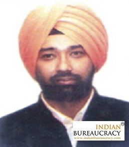 Shurbir Singh IAS