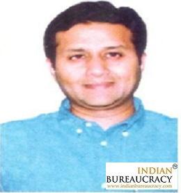 Vishal Gagan IAS OD