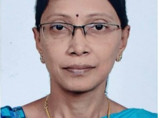 Arundhathi Chandrashekar IAS