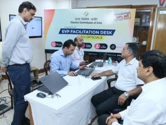 ECI launches a One Stop Solution to Verify