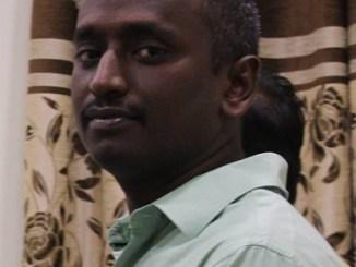 M Madhusudhana Reddy IRAS