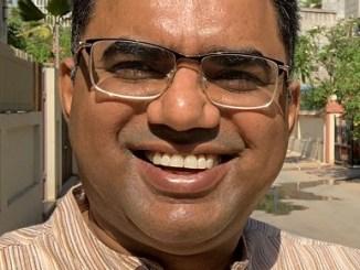 Manish Bhardwaj IAS