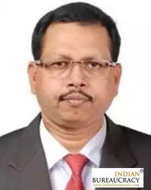 Pradeep Kumar JenaIAS