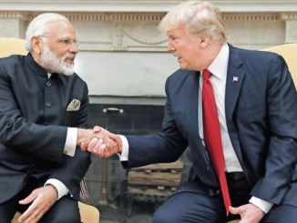 President Trump to participate in the Indian Community Program in Houston on 22nd Sept