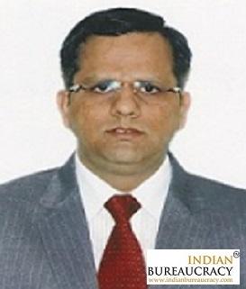 Rajender Kumar IAS
