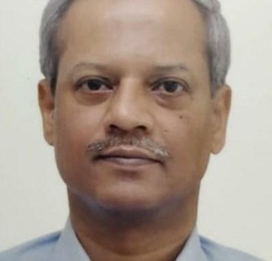 Sanjay Kumar Mohanty IRTS