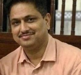 ANANDI LAL VAISHNAV RAS- Indian Bureaucracy