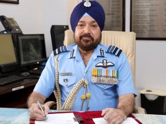 Air Marshal Harjit Singh Arora