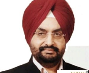 Sukhbir Singh Sandhu IAS