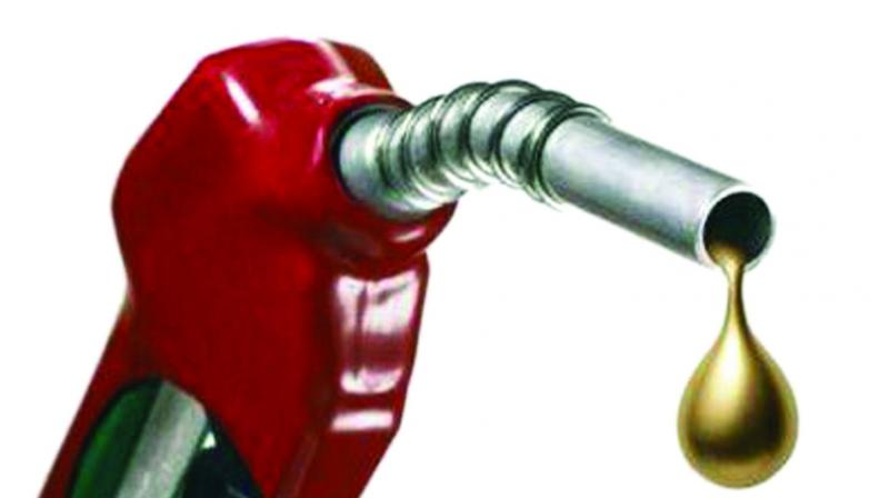 Adulteration of Fuel