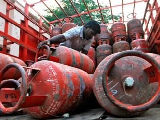 Insurance to Gas Cylinder Blast Victims