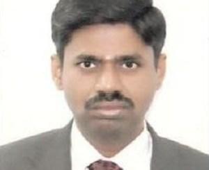 M Devaraj IAS UP