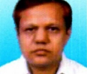 Mohinder Pal IAS PB