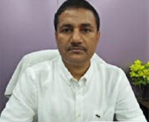 Rakesh Kumar SinRakesh Kumar Singh-II IASUPgh-II IASUP
