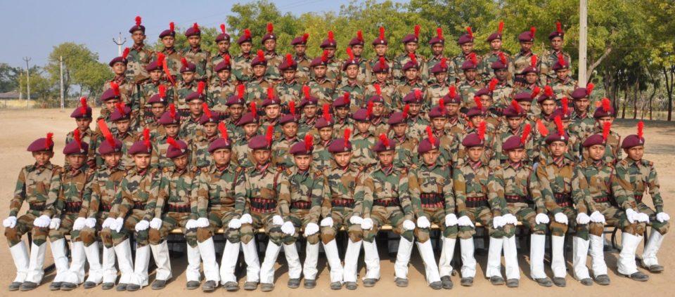 Sainik Schools