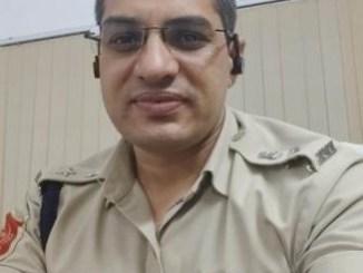 Abhijeet Singh IPS RJ