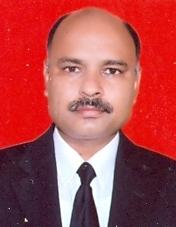 Rajpal Yadav, Judicial Member