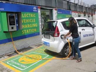 incentive & infrastructure for Electric Vehiclesincentive & infrastructure for Electric Vehicles