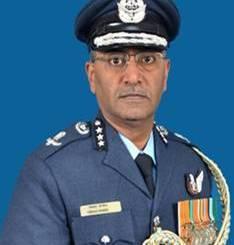 Air Marshal Vibhas Pande