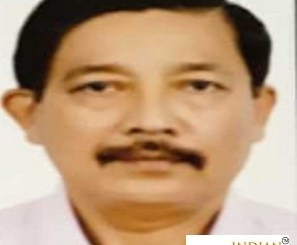 Biren Ch Phukan IAS AM