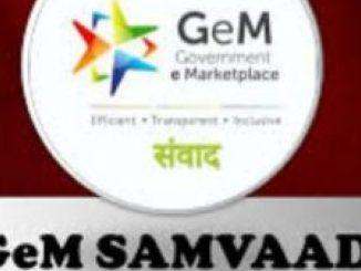 GeM Samvaad