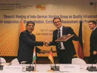 Indo-German Working Group on Quality Infrastructure strengthens Trade