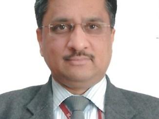 K Vinayak Rao IRAS