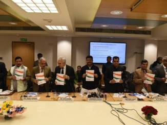 Review of India's Energy Policies report launched