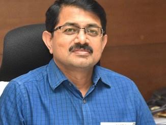 S Rama Sundar Reddy IAS AP