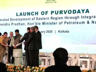 SAIL kick-starts participation in Purvodaya program