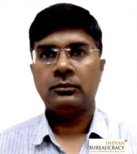Santosh Kumar Yadav IAS UP