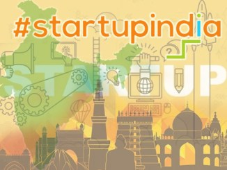 Startup India Tableau in Republic Day 2020