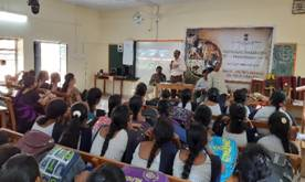 MSME conducting a National Level Awareness Programme