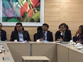 NITI Aayog organizes meeting on API Industry