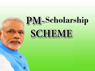 Prime Minister's Scholarship Scheme