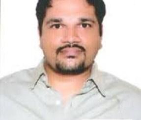 Rajat Kumar SainiIAS TG
