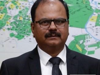 E S Ranganathan GAIL