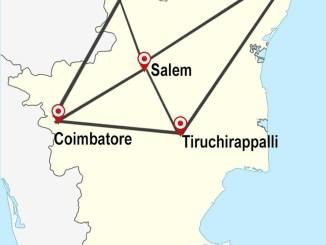 Establishment of Defence Corridors at Tamil Nadu